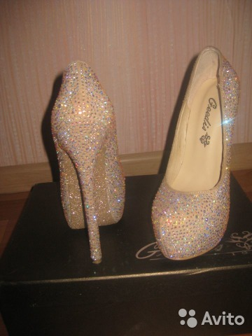 Chic shoes 89149158761 buy 1