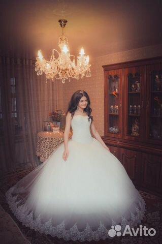 Свадебные платья в елабуге