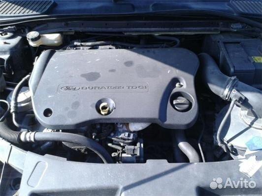 ford s-max 2.2 tdci двигатель