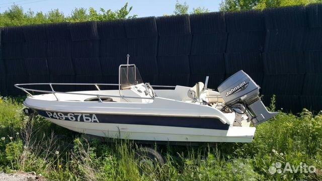 купить лодку белорецк