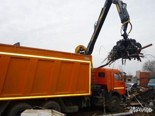 Вывоз металлолома из дома в Сокольниково скупка металла в Бунятино