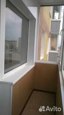 Услуги - обшивка балконов в республике башкортостан предложе.