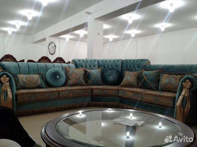 элитная мягкая мебель купить в республике дагестан на Avito