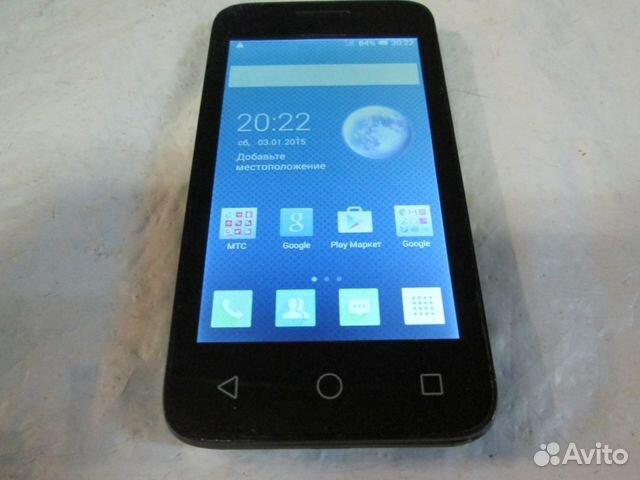 Yotaphone 1 C9660