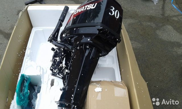 заводы лодочных моторов японские