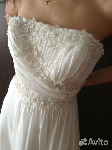 Платья на авито калининград