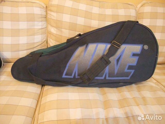 0fded29b49b5 Спортивная сумка для тенниса Nike купить в Челябинской области на ...