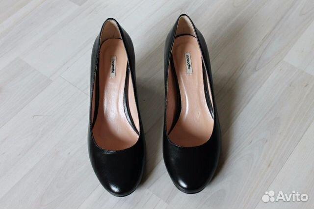 b23b53082 Mascotte туфли новые купить в Санкт-Петербурге на Avito — Объявления ...