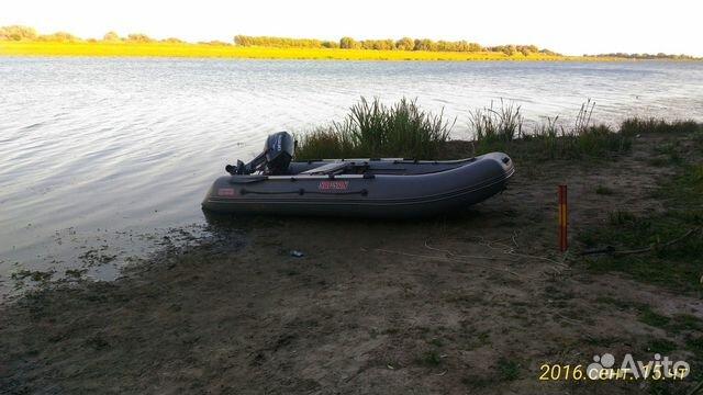 лодка пвх сапсан 340 купить в москве