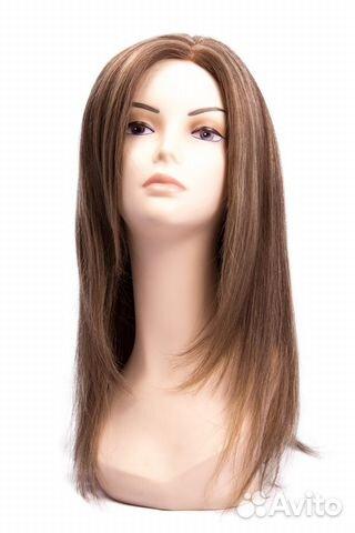 Парики из натуральных волос из китая без предоплаты
