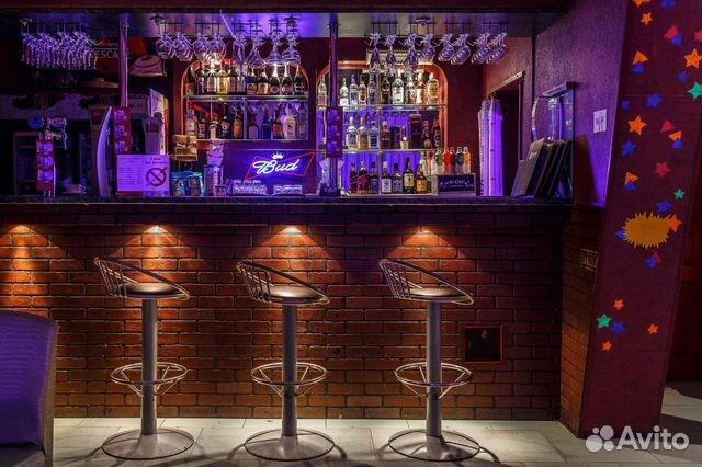 работа официанткой в москве в ночном клубе