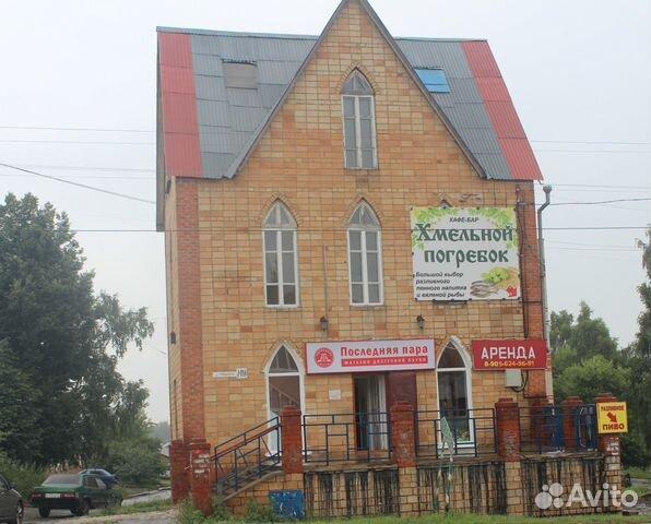 Коммерческая недвижимость г.богородицк Аренда офисных помещений Алымова улица
