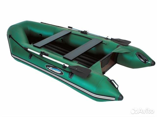 как выбрать моторно-гребные лодки из пвх