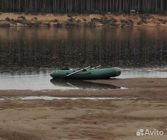 купить лодку вятской лодочной компании в кирове