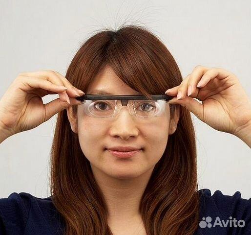 Авария из за плохого зрения