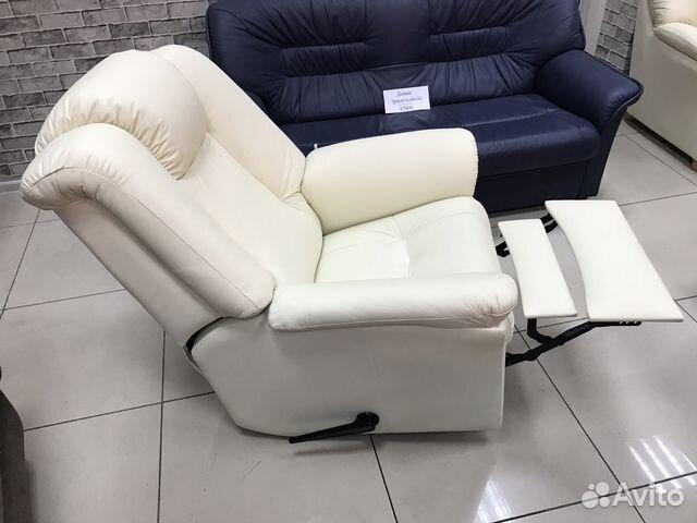 Кресло-реклайнер — удобный отдых в любое время (22 фото) 49