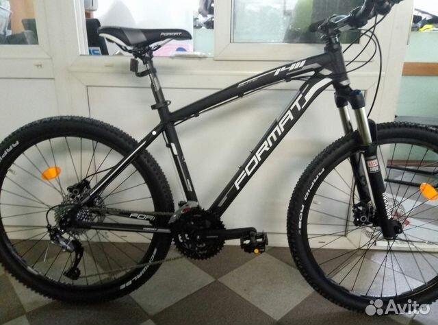 4742c0f220f57 Горный велосипед format 2016 2017 года купить в Санкт-Петербурге на ...