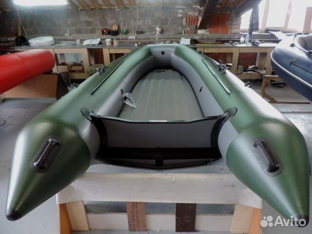 лодки пвх компас 350 купить в спб