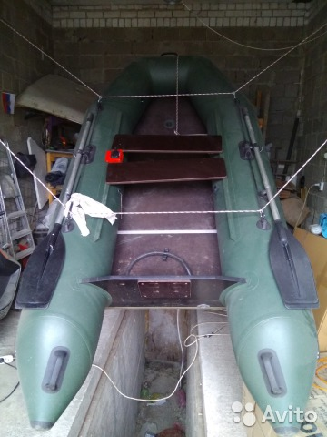 лодки казанки бу в ульяновске