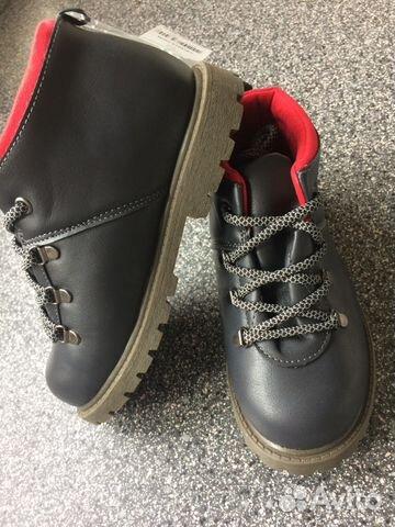 2a3ccb404d45 Новые ботинки Carters (Картерс) США   Festima.Ru - Мониторинг объявлений