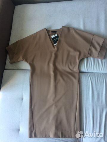 Новое платье Trend Brands