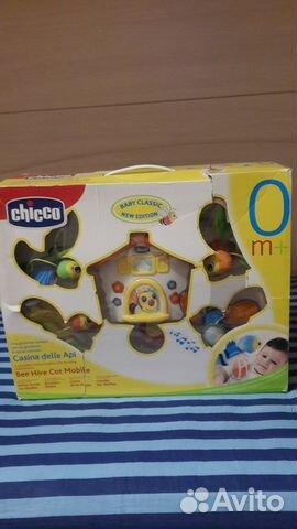 Мобиль Chicco 89788100608 купить 1