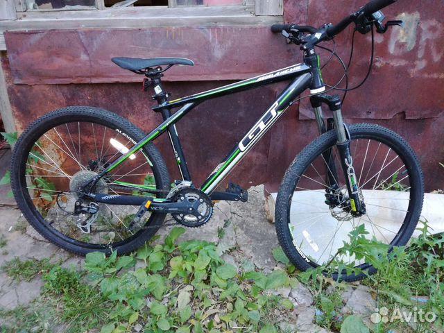 bea864a135cc Продам велосипед GT avalanche sport, б у купить в Тамбовской области ...