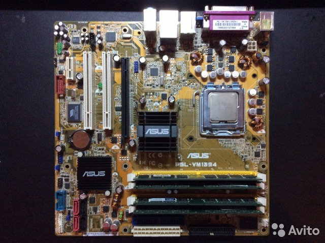 ASUS P5L VM 1394 VIDEO WINDOWS 10 DRIVERS