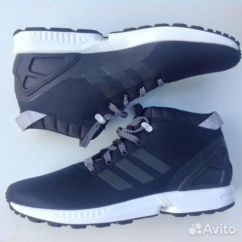 dfe4b30f6076 Кроссовки ZX Flux 5 8 Adidas Originals S75945 купить в Ростовской ...