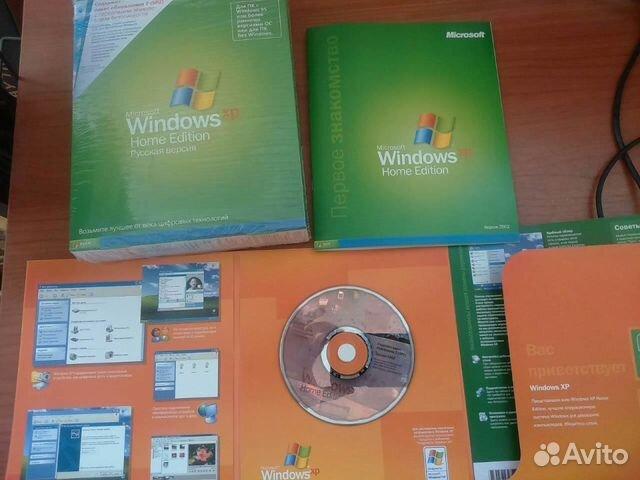 скачать windows xp home russian 672 лицензия