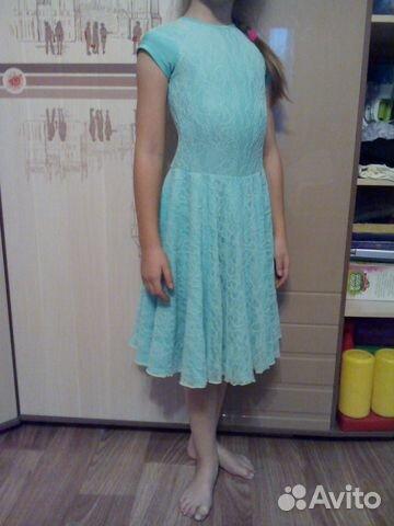 Рейтинговые платья для танцев на авито
