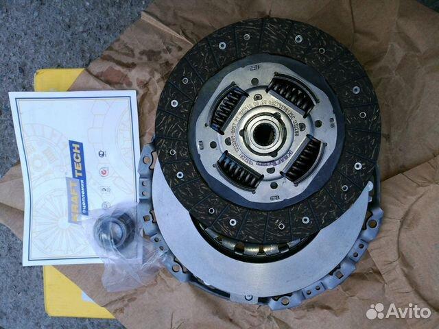 e971d4cc Сцепление для Peugeot 308 и citroen C4 | Festima.Ru - Мониторинг ...