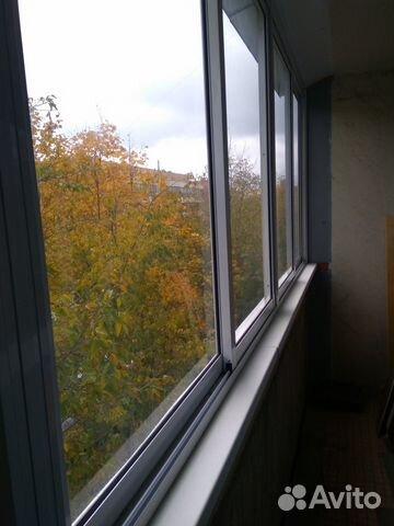 Алюминиевый балконный блок окна и дверь зеленоград festima.r.