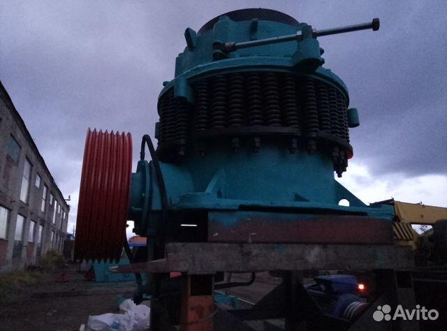 Конусная дробилка ремонт в Златоуст дробилка зерна пневматическая дзп-0, 7