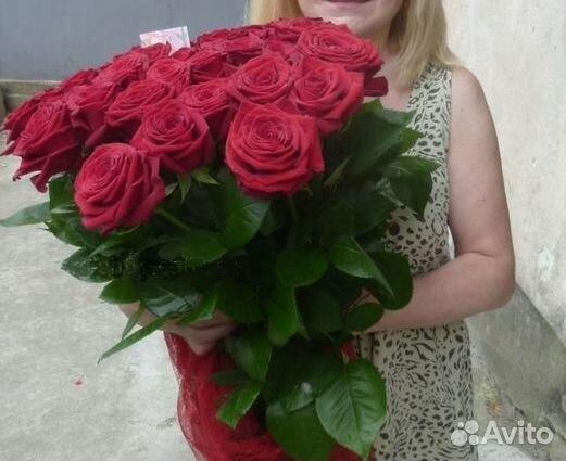 Букеты 21 роза, свадебный букет невесты из герберов