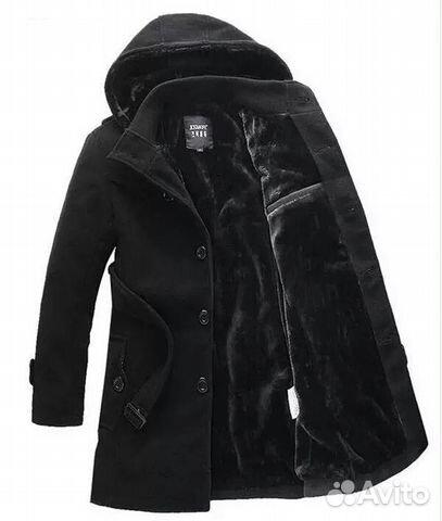 Пальто 48-50 89222349158 купить 1