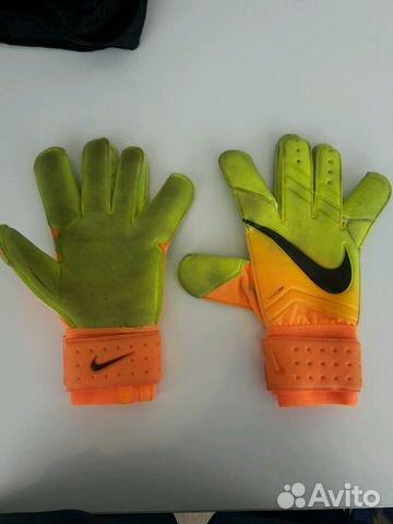 25ee2d9e Вратарские перчатки Nike GK Vapor Grip 3 купить в Краснодарском крае ...