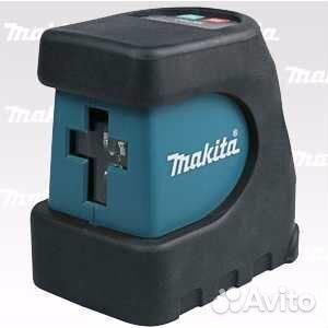 Уровень лазерный makita SK102Z 89527956890 купить 2
