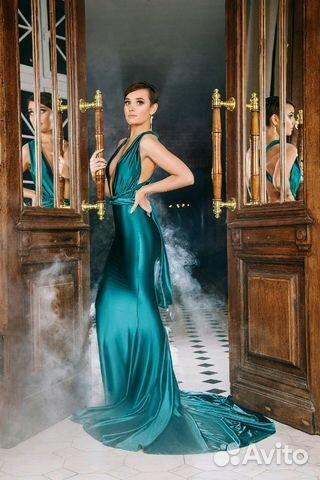 babb9e275b825e3 Прокат платья на мероприятие, фотосессию   Festima.Ru - Мониторинг ...