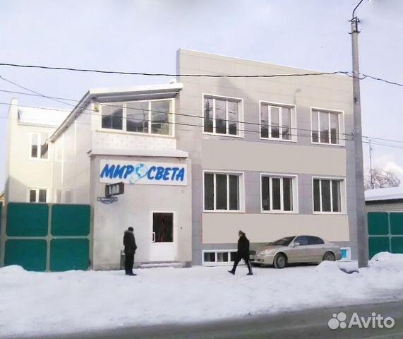 Коммерческая недвижимость сызрань офисные помещения под ключ Рославка 1-я улица