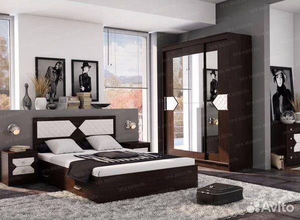 спальня николь венге купить в санкт петербурге на Avito объявления