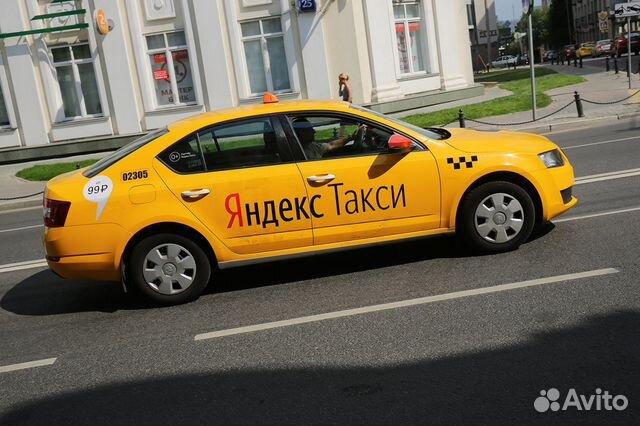 Водитель такси нижний новгород вакансии