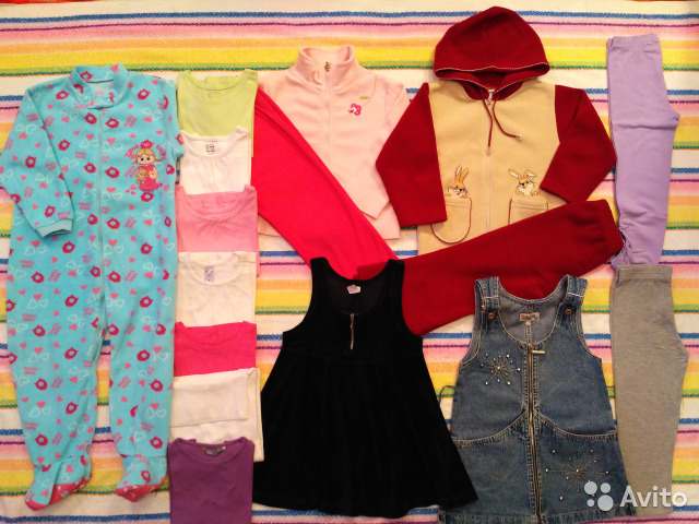 Одежда для девочки 98-104   Festima.Ru - Мониторинг объявлений e8e119c09e4