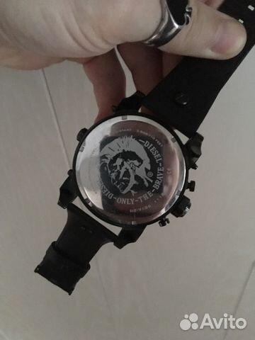 Часы diesel 89030845284 купить 2