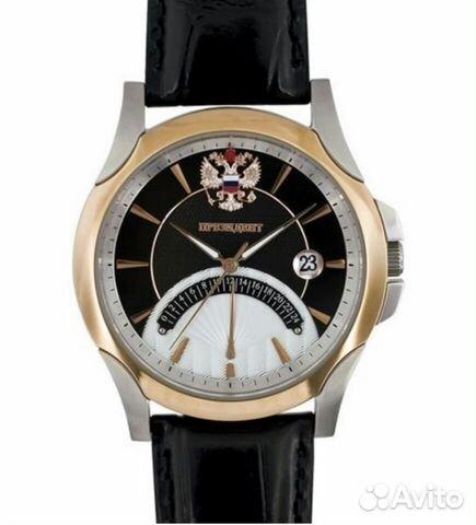 Наручные часы полет президент 0518601 спортивные часы купить алматы