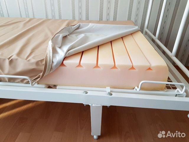 Кровать для лежачих больных для дома на авито дом престарелых близкие люди