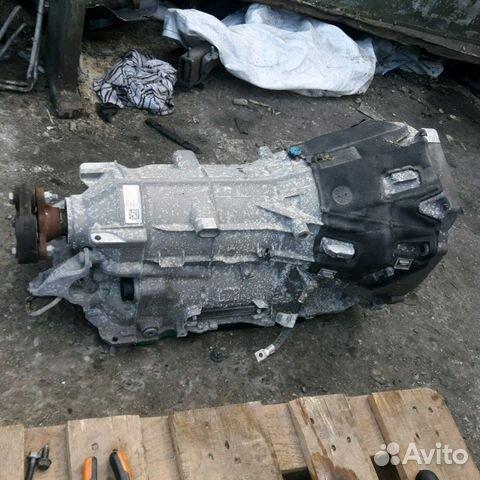 Коробка автоматическая BMW 8hp45 89003504999 купить 2