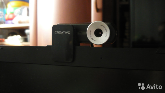 CREATIVE WEBCAM VF0470 DRIVERS DOWNLOAD