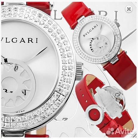 Женские наручные часы bvlgari B.zero 1 89525003388 купить 6