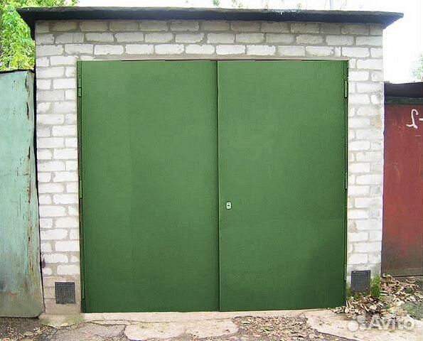 Железо на ворота для гаража купить гараж на холмистой воронеж